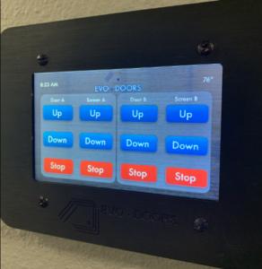 EVO Door Controller